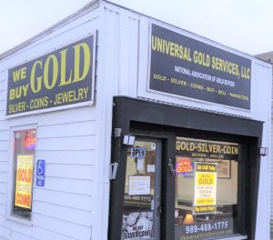 Top dollar Paid for your unwanted gold, silver or silver coins